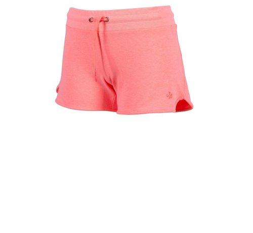 Reece Classic Sweat Short Ladies Coral
