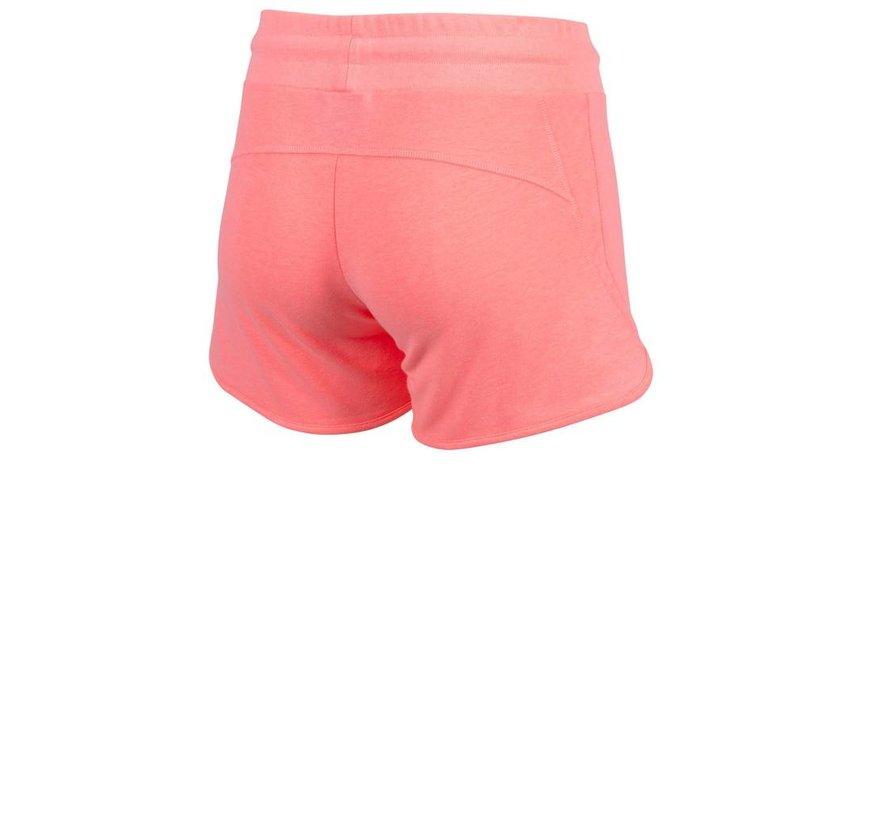 Classic Sweat Short Ladies Coral