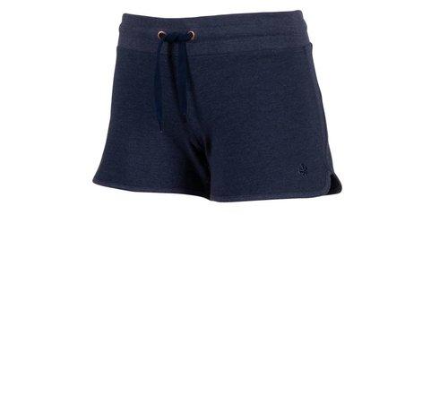 Reece Classic Sweat Short Ladies Navy