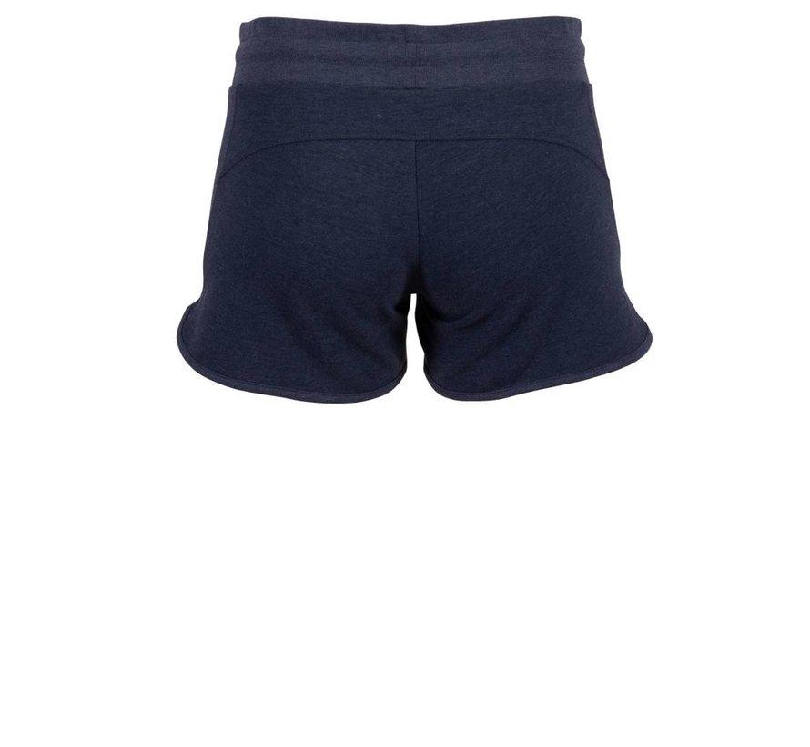 Classic Sweat Short Ladies Navy