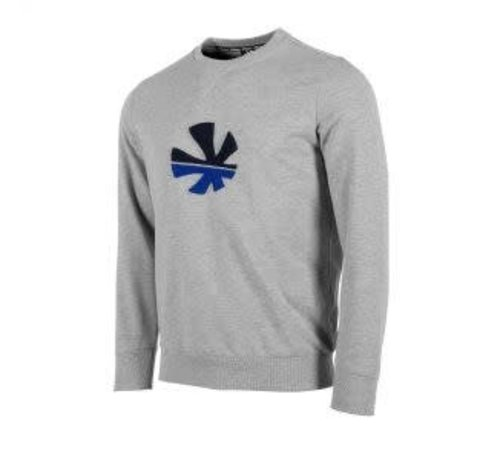 Reece Classic Sweat Top RN Mens Grijs