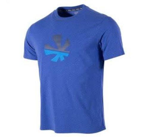Reece Classic T-Shirt Herren Blau