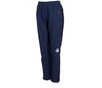 Reece Varsity Breathable Pants Ladies Navy