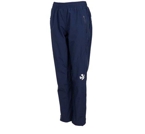Reece Varsity Breathable Pants Ladies Navy