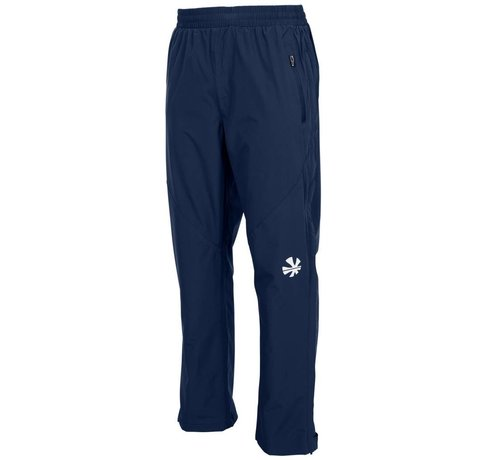 Reece Varsity Breathable Pants Unisex Navy