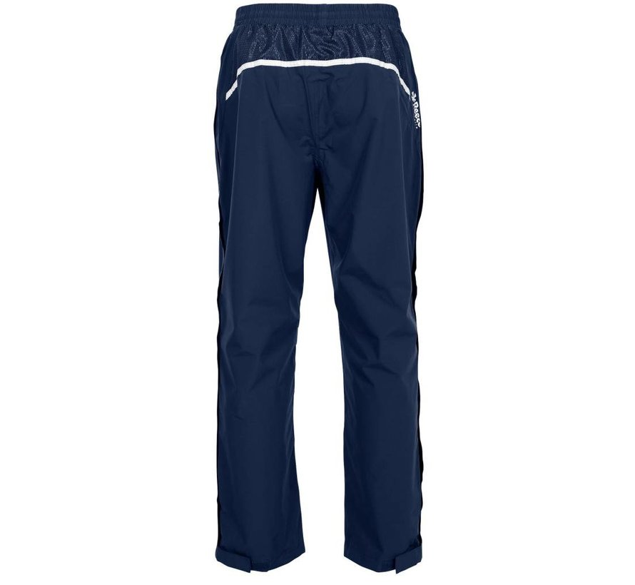 Varsity Breathable Pants Unisex Navy