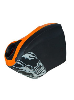Obo Robo Hi-Rebound Handprotector Orange/Black Right