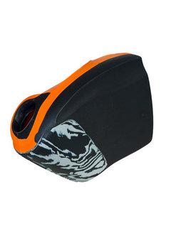 Obo Robo Hi-Rebound Handprotector Orange/Schwarz Rechts