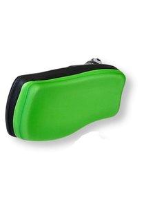 Obo ROBO Hi-Rebound Handprotector Green/Black Left