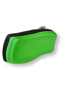 Obo ROBO Hi-Rebound Handprotector Groen/Zwart Links
