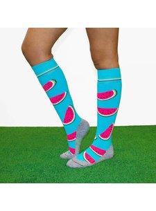 Hingly Hockey sock Melon 3.0