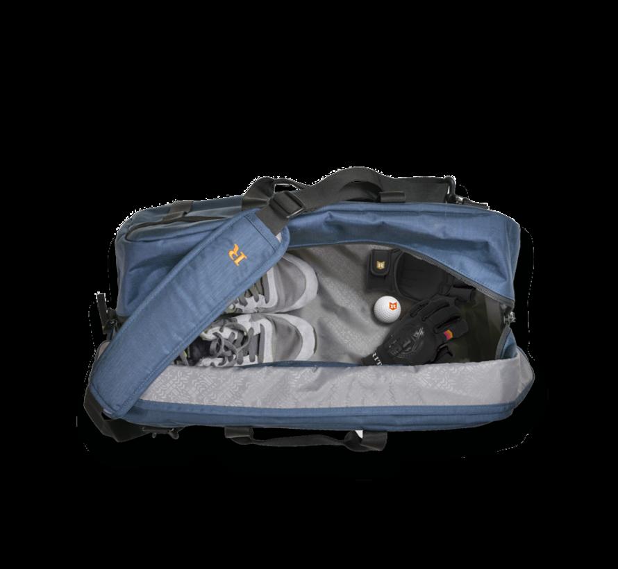 Calibre Duffle Bag Navy