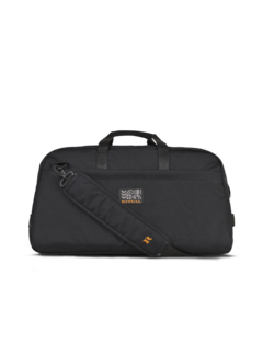 Ritual Calibre Duffle Bag 19/20 Black