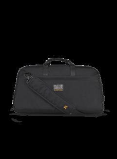 Ritual Calibre Duffle Bag 19/20 Zwart