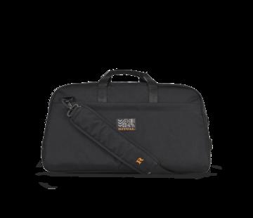 Ritual Calibre Duffle Bag 19/20 Black