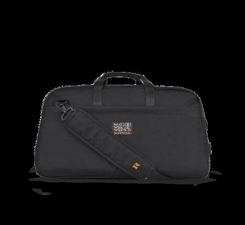 Ritual Calibre Duffle Bag 19/20 Schwarz