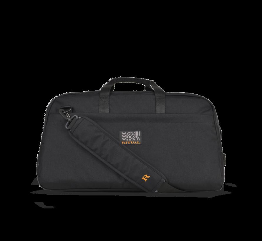 Calibre Duffle Bag 19/20 Zwart