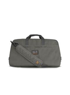 Ritual Calibre Duffle Bag 19/20 Grey