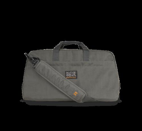 Ritual Calibre Duffle Bag 19/20 Grey