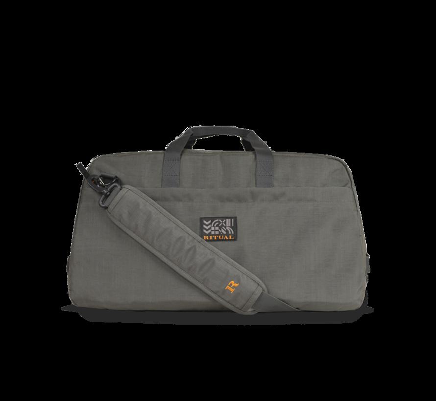 Calibre Duffle Bag Grau