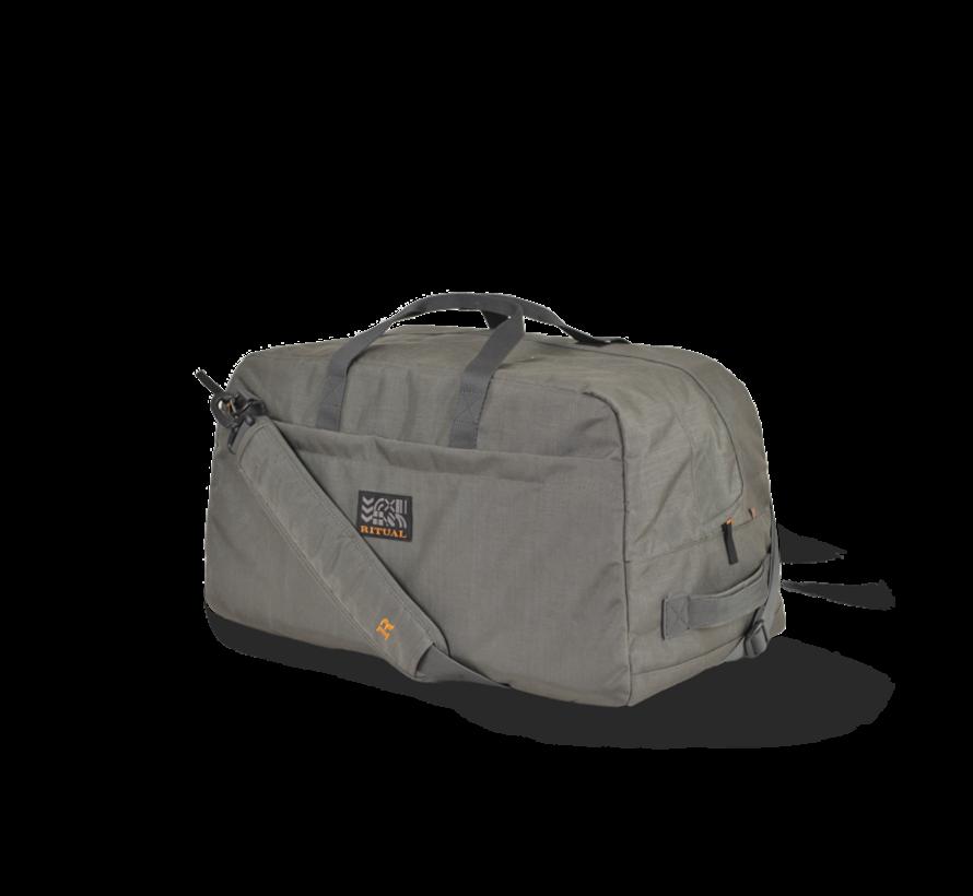 Calibre Duffle Bag 19/20 Grey