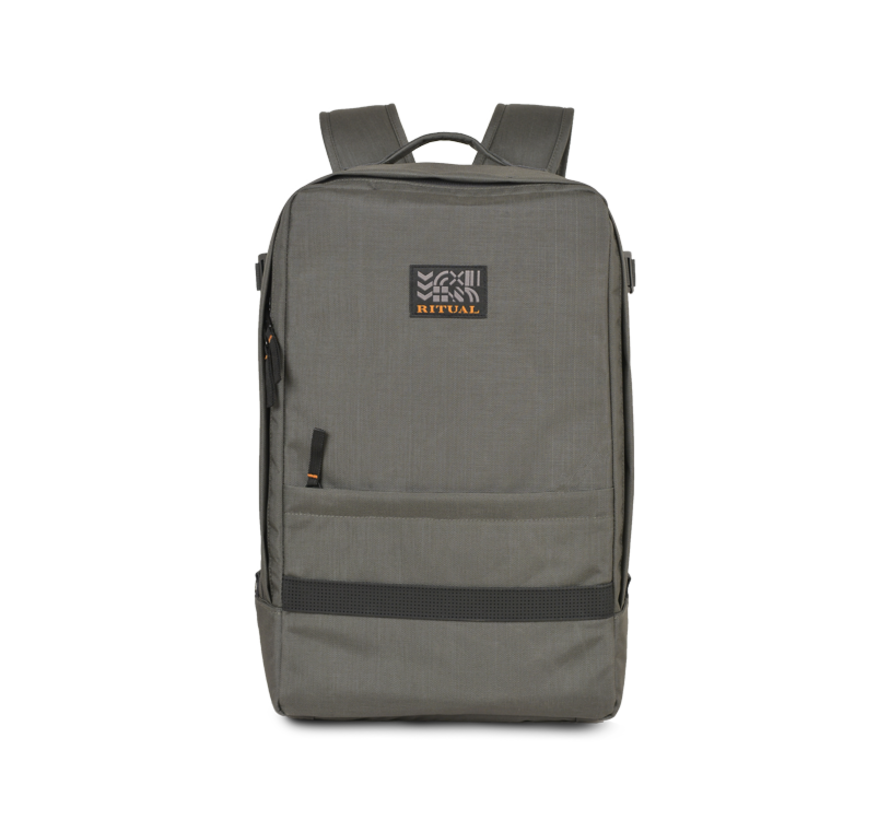 Covert Backpack 19/20 Grey