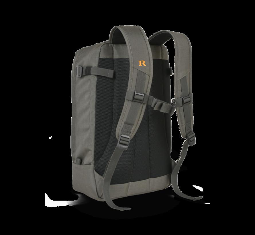 Covert Backpack 19/20 Grijs
