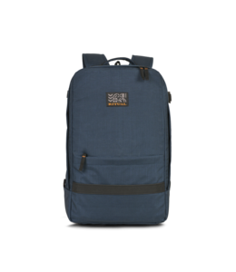 Ritual Covert Backpack 19/20 Navy