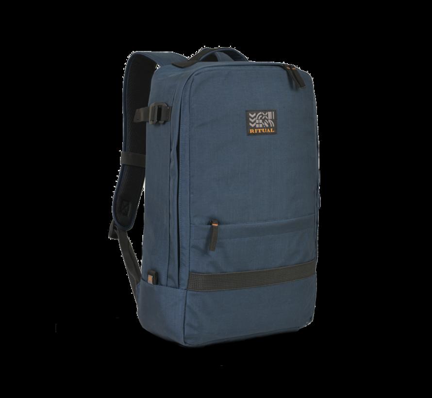 Covert Backpack 19/20 Navy