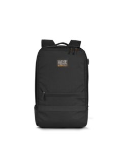 Ritual Covert Backpack Black