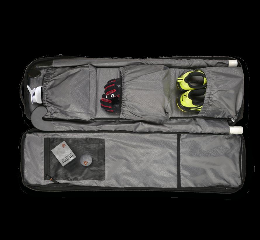 Tactic Combo Bag 19/20 Schwarz