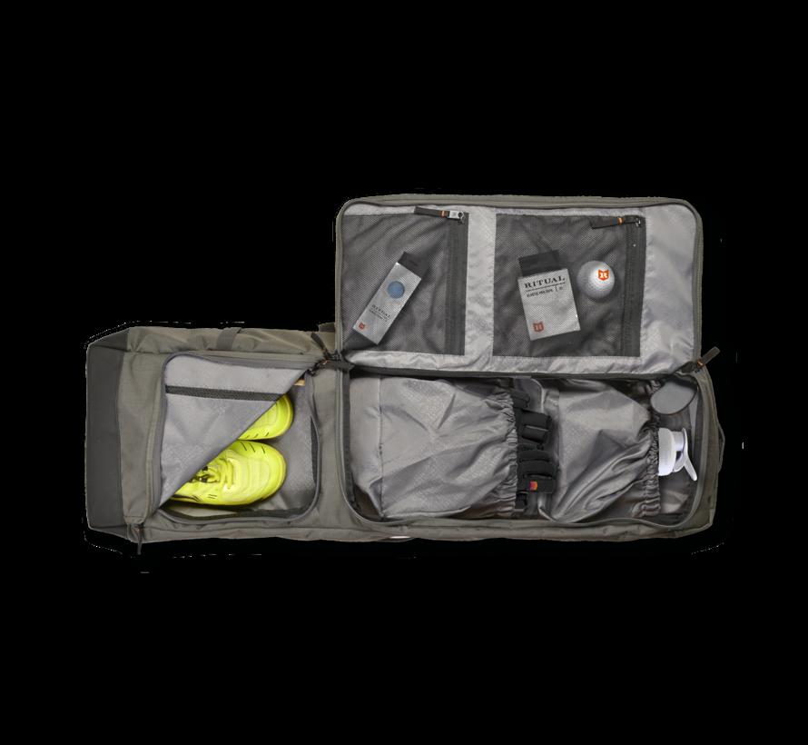 Mission Combo Bag 19/20 Grau