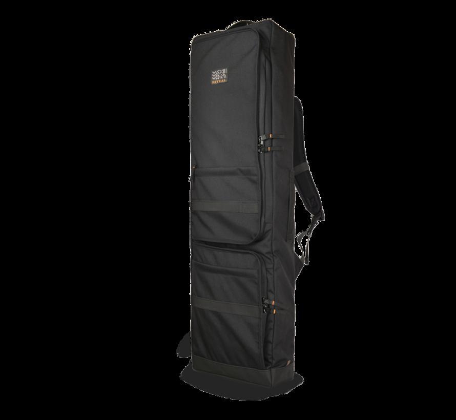 Mission Combo Bag Zwart