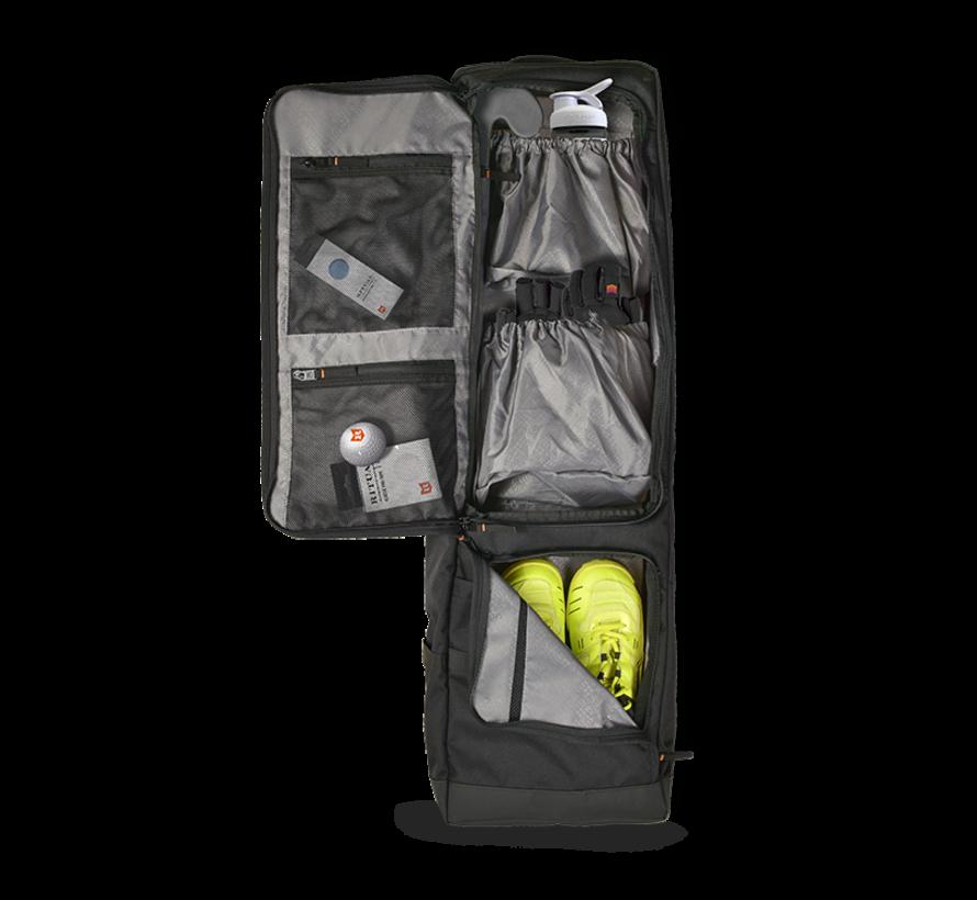 Mission Combo Bag Schwarz