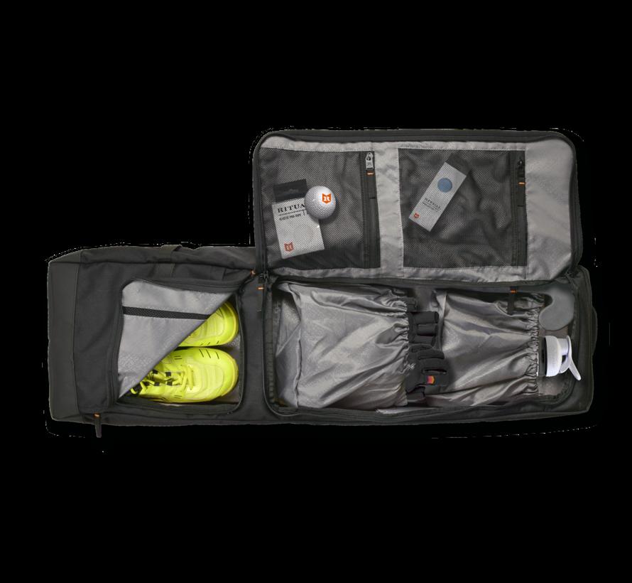 Mission Combo Bag 19/20 Zwart