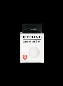 Ritual Elastic Pro Tape White