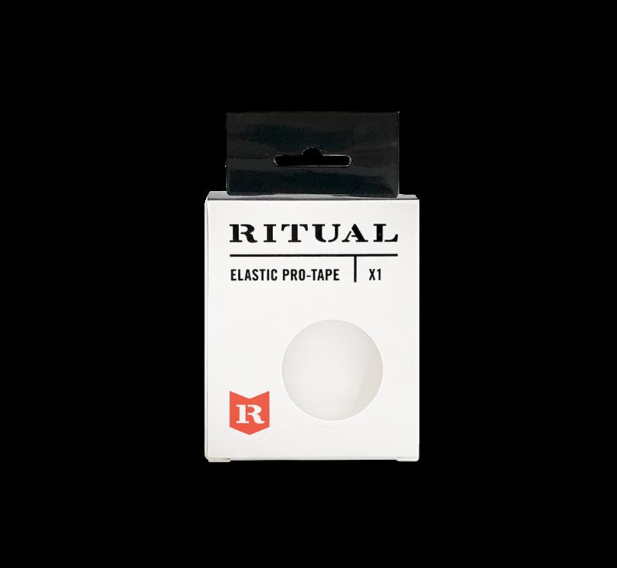 Elastic Pro Tape White