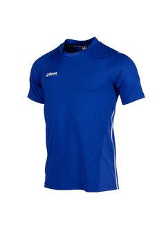 Reece Varsity Shirt Herren Deep Blue
