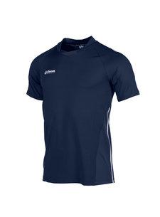 Reece Varsity Shirt Men Navy
