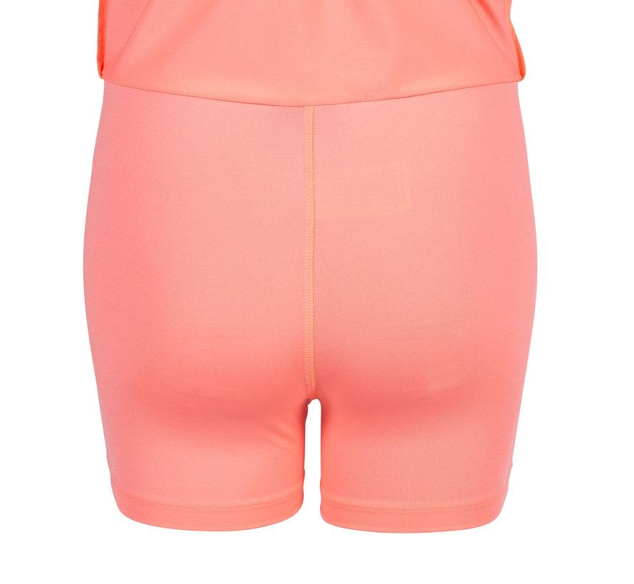 Fundamental skirt Ladies Coral