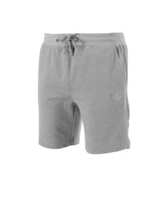 Reece Classic Sweat Short Mens Grijs Melee