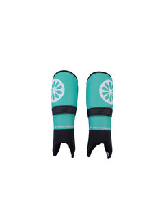 Indian Maharadja Shinguard Junior Mesh Mint