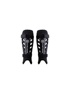 Indian Maharadja Shinguard Junior Washable Black