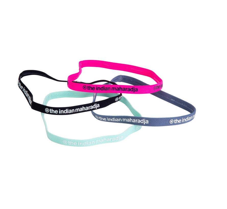 Haarband – Roze