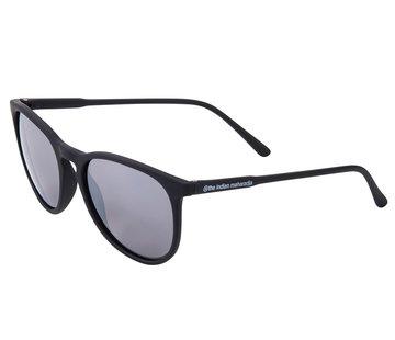 Indian Maharadja Sonnenbrille Schwarz
