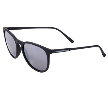 Indian Maharadja Sunglasses Black