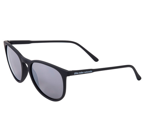 Indian Maharadja Sunglasses Black