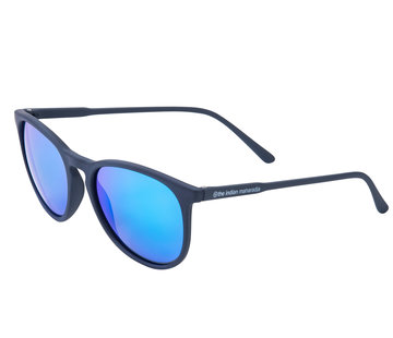 Indian Maharadja Sunglasses Blue