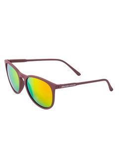 Indian Maharadja Sonnenbrille Braun
