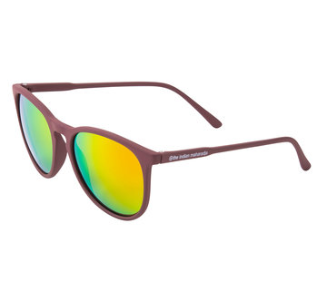 Indian Maharadja Sunglasses Brown